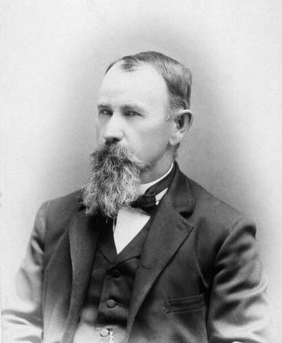 William Jasper Andrews